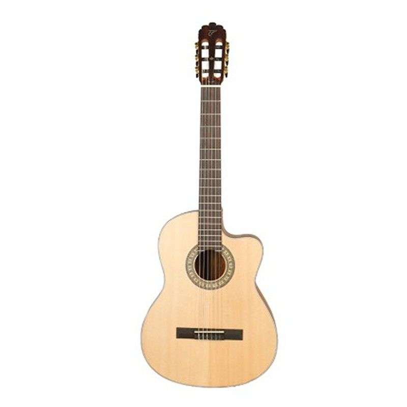 Violão Tagima Walnut One Classic Natural  - Luggi Instrumentos Musicais