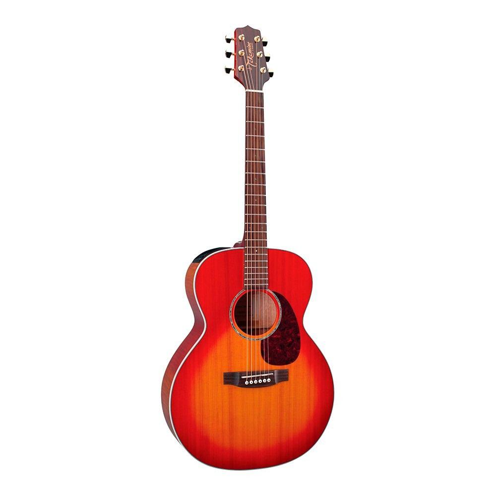 Violão Takamine Eg430S Vv  - Luggi Instrumentos Musicais