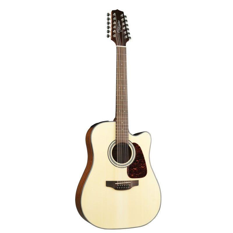 Violão Takamine Gd15Ce 12 Cordas  - Luggi Instrumentos Musicais