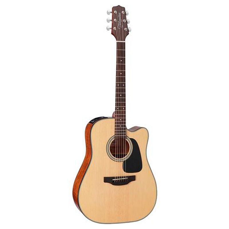 Violão Takamine Gd15Ce Natural  - Luggi Instrumentos Musicais