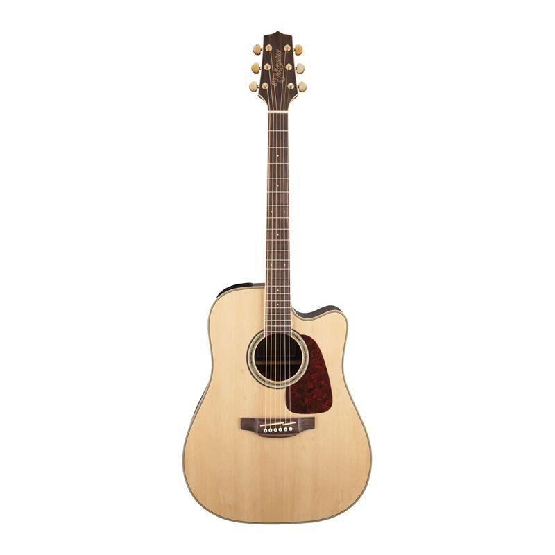 Violão Takamine Gd71Ce Folk  - Luggi Instrumentos Musicais