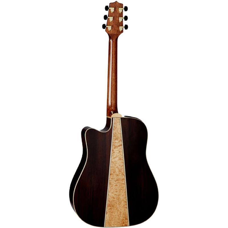 Violão Takamine Gd93Ce - Aço  - Luggi Instrumentos Musicais