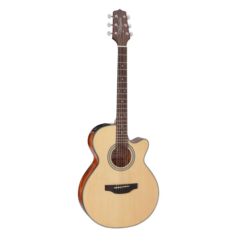 Violão Takamine Gf15Ce Tp4T  - Luggi Instrumentos Musicais