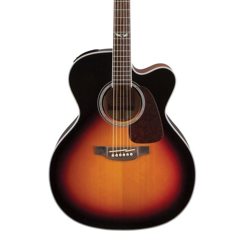 Violão Takamine Gj72Ce Bsb  - Luggi Instrumentos Musicais