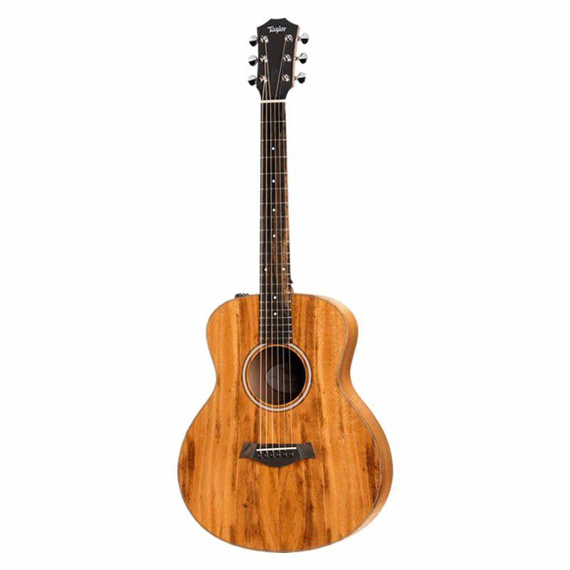 Violao Taylor Gs Mini-E Koa C/Bag  - Luggi Instrumentos Musicais