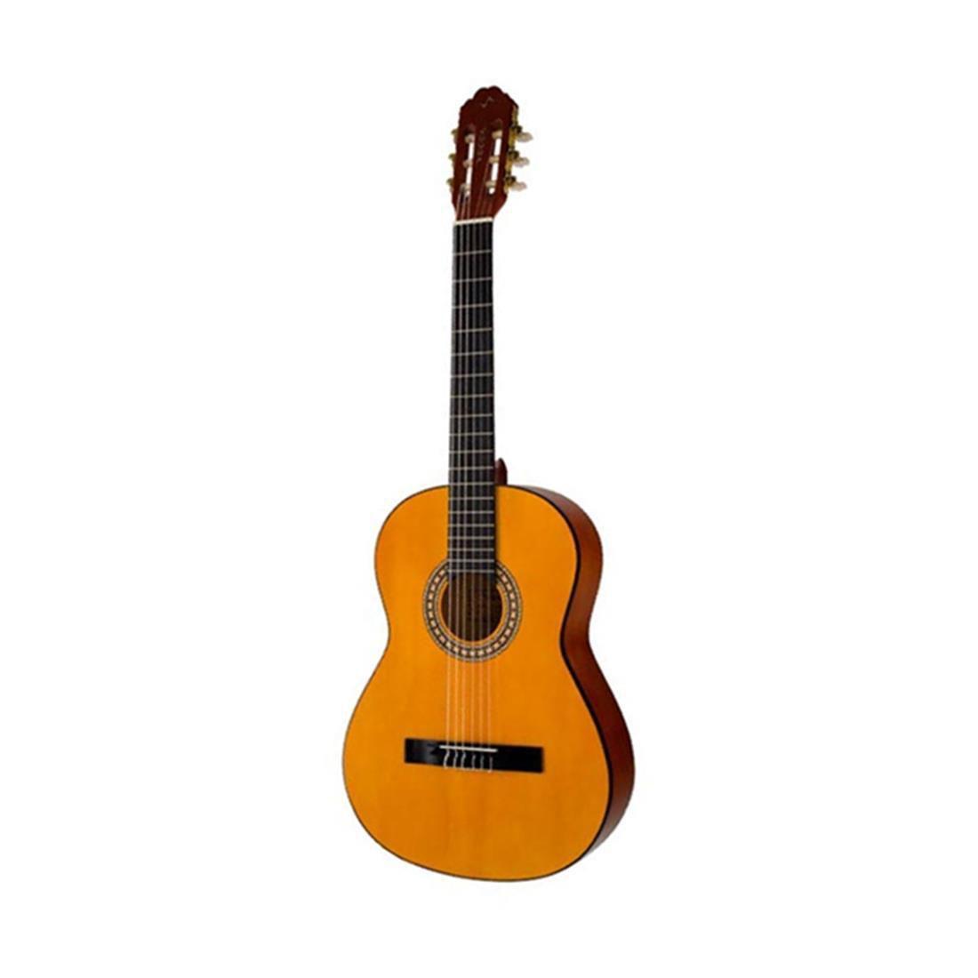 Violão Vogga Vca203Nc Nylon Natural  - Luggi Instrumentos Musicais