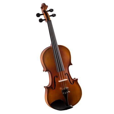 Violino 3/4 Hoyden Vhe34En Envelhecido  - Luggi Instrumentos Musicais