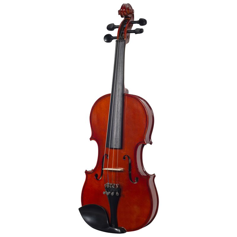 Violino 3/4 Michael Vnm130  - Luggi Instrumentos Musicais