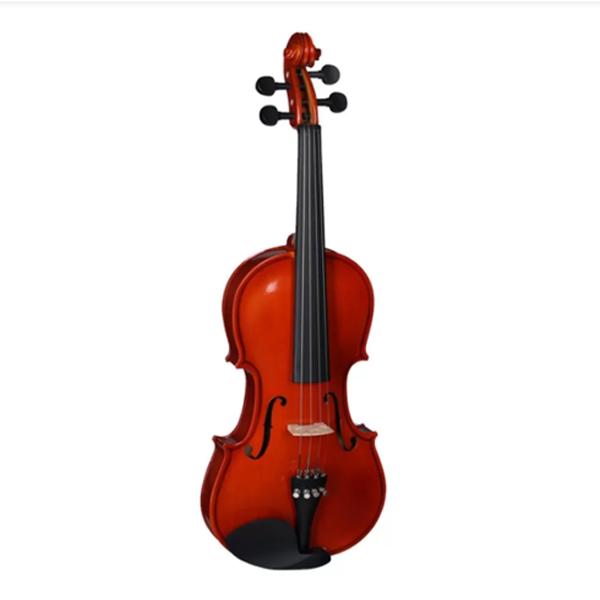 Violino 3/4 Vignoli Vig334 Profissional  - Luggi Instrumentos Musicais