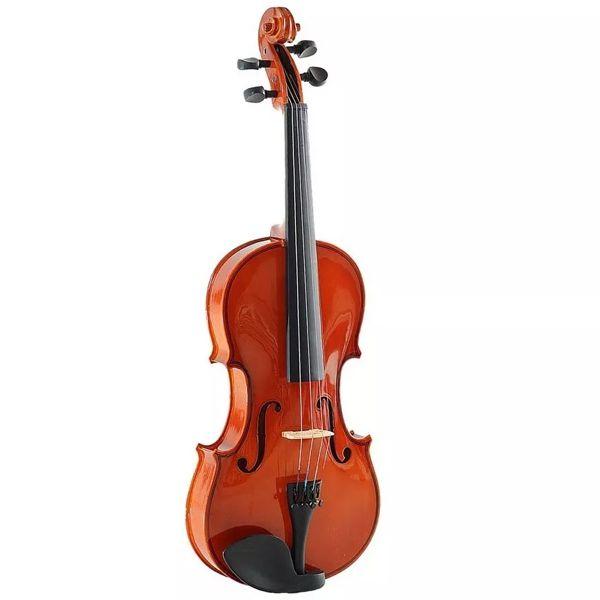 Violino 4/4 Alan AL1410  - Luggi Instrumentos Musicais