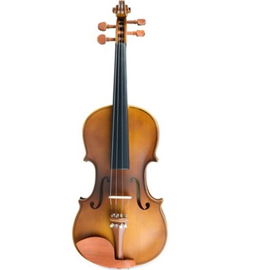 Violino 4/4 Concert Cv50 - Com Estojo, Arco e Breu   - Luggi Instrumentos Musicais