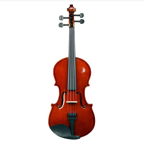 Violino 4/4 Concert Cv  - Luggi Instrumentos Musicais