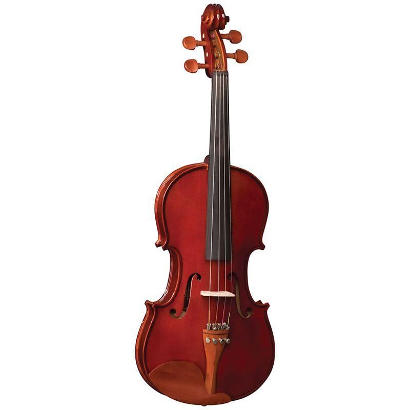 Violino 4/4 Eagle VE 441  - Luggi Instrumentos Musicais