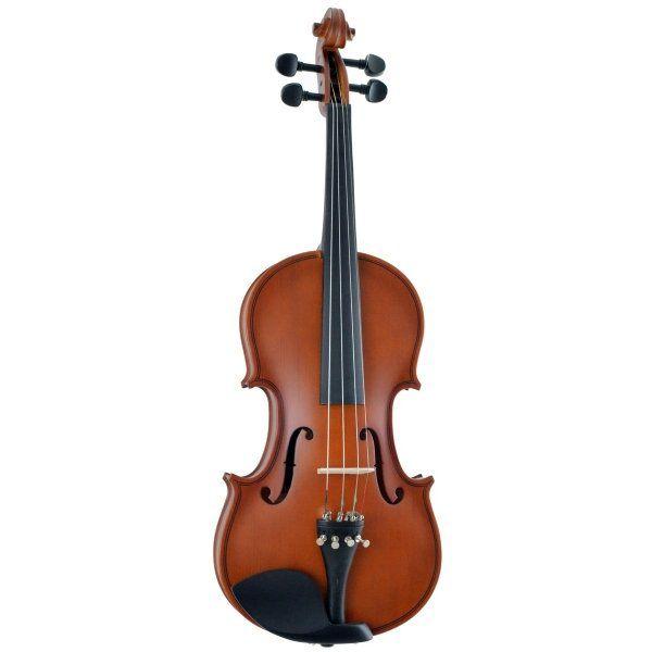 Violino 4/4 Hoyden Vhe44N Fosco  - Luggi Instrumentos Musicais