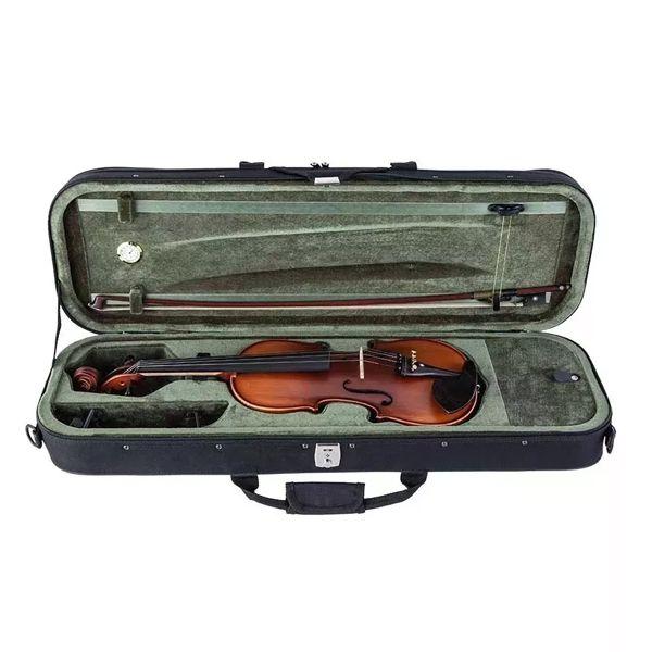 Violino 4/4 Marques A-VIN-127 Top Natural  - Luggi Instrumentos Musicais