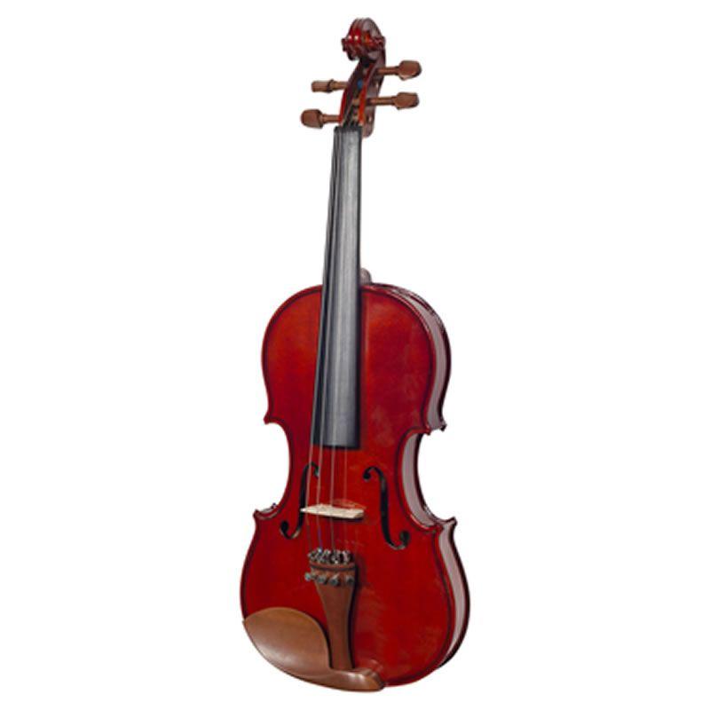 Violino 4/4 Michael Vnm146  - Luggi Instrumentos Musicais