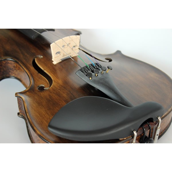 Violino 4/4 Nhureson Allegro Fosco Nhiv  - Luggi Instrumentos Musicais