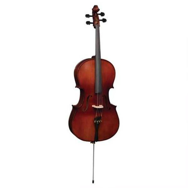 Violoncelo Eagle 4/4 CE300  - Luggi Instrumentos Musicais