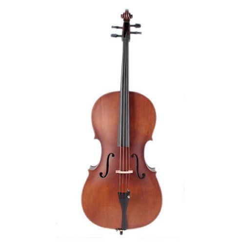 Violoncelo Schieffer 3/4 Schcl03/4001  - Luggi Instrumentos Musicais