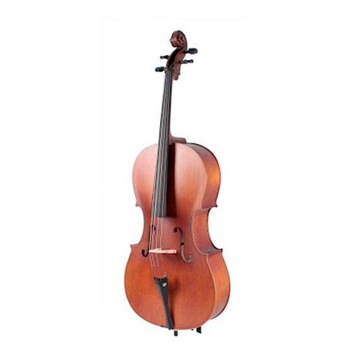Violoncelo Schieffer 3/4 Schclo3/4001  - Luggi Instrumentos Musicais
