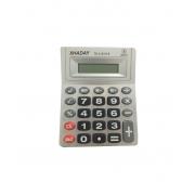 Calculadora XHADAY 3181 8 Dígitos