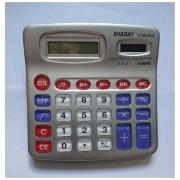 Calculadora XHADAY 8818 8 Dígitos