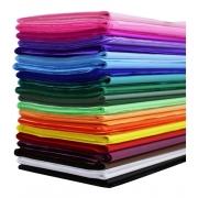 Papel de Seda Colorido 48x60 100 Unidades
