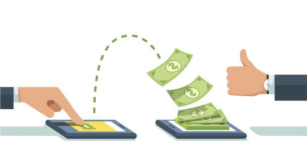 Crédito em compras - SOS Celulares