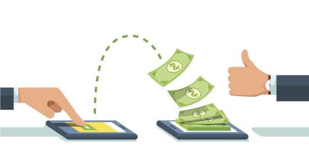Crédito em compras - UPPER CONCEPT