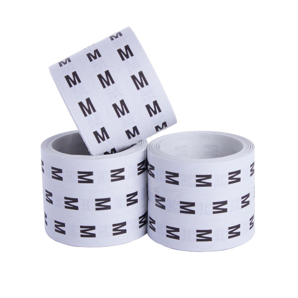 Etiquetas Para Roupas  -  Tamanho M (Pacote 5.000 unid)