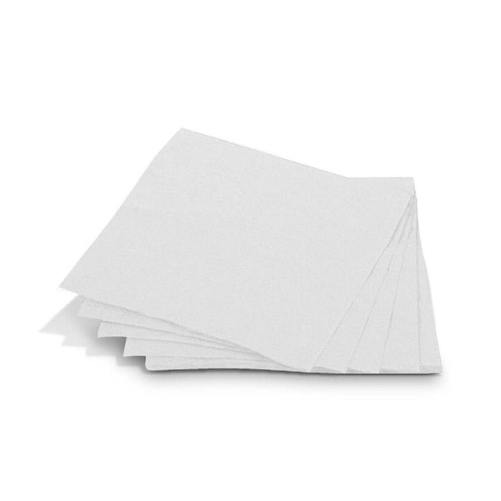 Guardanapo - Pequeno - Branco (Pacote 100 unid)