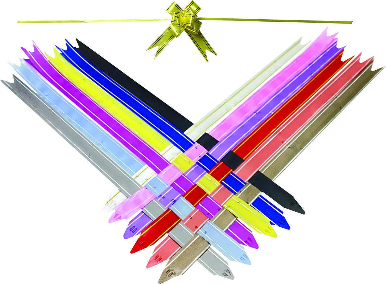 Kit Embalagens Papel Sacos De Presente Durex/suporte Sacolas