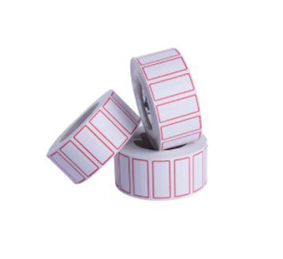 Kit Etiquetadora - Precificadora Fixxar com Etiqueta (10 Rolos - 11mts)