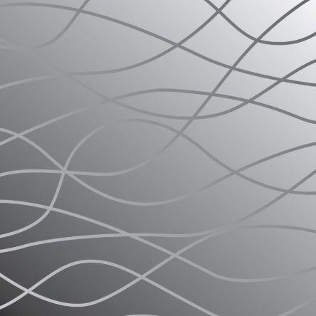 Saco de Presente Metalizado - Firenzze Prata 30x45 (50 unidades)
