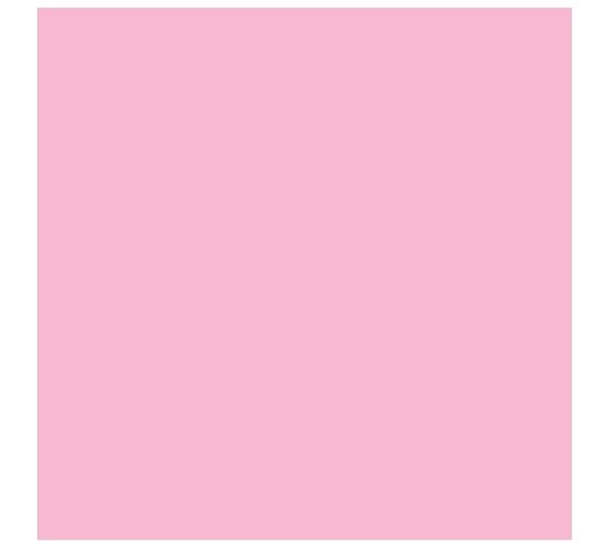 Saco de Presente Metalizado Rosa 50 Unidades