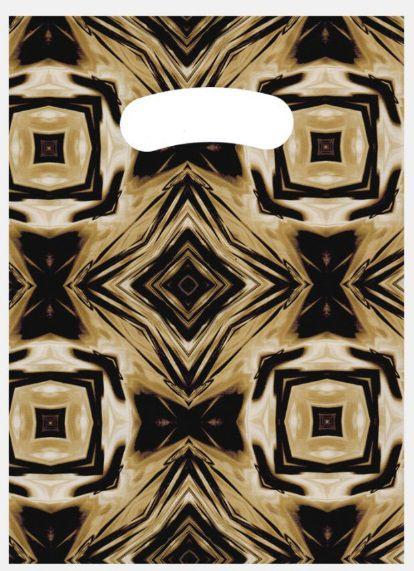 Sacola Boca Vazada (vintage) 35x45 - 50 unidades