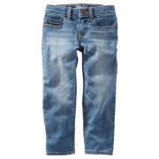 Calca Jeans Oshkosh Skinny