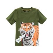 Camiseta Carter's Tiger
