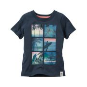 Camiseta Carters Foto