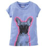 Camiseta Oshkosh Pug