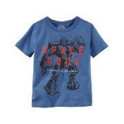 Camiseta Oshkosh Robô