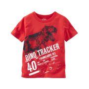 Camiseta Oshkosh Dino