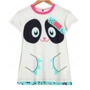 Camisola Panda Puket
