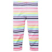 Calça Legging Capri Carters Colorida