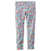 Legging Carters Floral