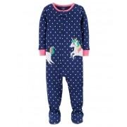 Macacão Pijama Carter's Unicórnio