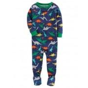 Macacão Pijama Carters Dinossauros