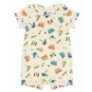 Macacão Surf Rovitex Baby