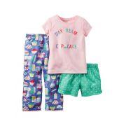 Pijama Carters Cupcake