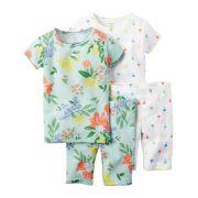 Pijama Carters Floral